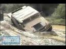 Shock and Awe's Top 5 Humvee Vids
