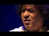 Zakir Hussain Abbos Kosimov Rakesh Chaurasia 2012 FULL CONCERT Festival Les Nuits de Fourvi