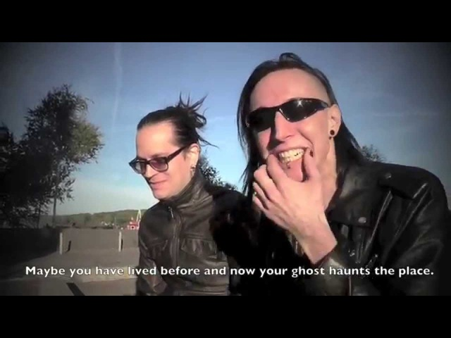 TV Of The Lost - Episode 246 POTSDAM WASCHHAUS