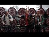 Рождественская песня от Bushmills Irish Whiskey