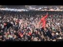 Bill Murray s'éclate avec les marrakchis à Jamaa Elfna