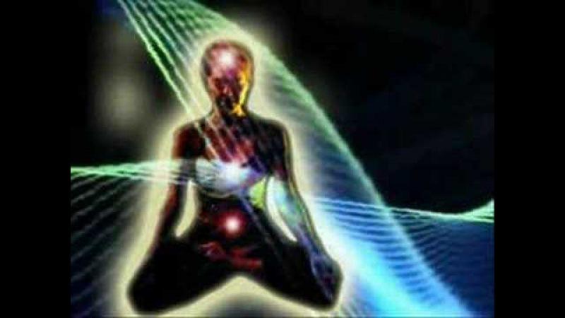 Meditation Cosmic Pranic Feeding with Jasmuheen