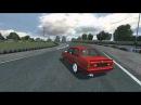 SLRR BMW M3 E30 SWAP 2JZ-GTE DRIFT TRENING