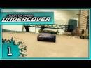 ПЕРВАЯ ГОНКА ↯ Прохождение Need for Speed Undercover 1