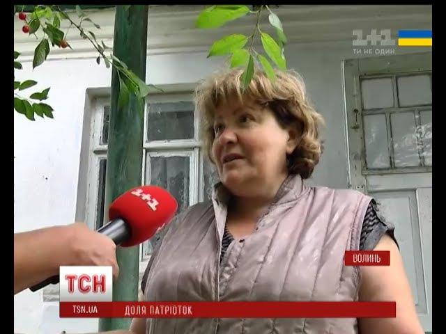 Бойовики влаштували полювання на двох жінок, що виганяли сепаратистів у Краматорську