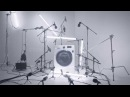 SAMSUNG ecobubble™ Washing Machine Sound Experiment