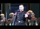 """Кубанский Казачий Хор-""""Есть на Волге утёс""""В.Сорокин"""