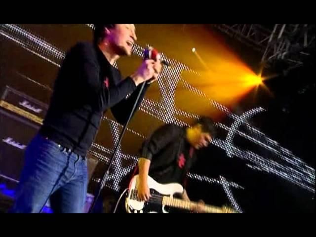 КРАСНЫЕ ЗВЁЗДЫ - ЭТОТ МИР ПРИДУМАН НЕ НАМИ (LIVE, 2012)