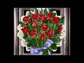 Элечка, с Днём рождения тебя Будь всегда желанной, любимой и самой счастливой