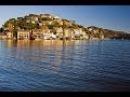261 San Francisco Город миллионеров Sausalito Tiburon с Виолеттой и Машенькой 5 ая Серия