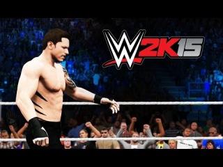 WWE 2K15 PC - Моя карьера #24 [Доминируй, властвуй, унижай!]