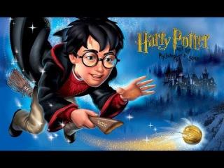 Гарри Поттер и философский камень - Прохождение [Часть 6]
