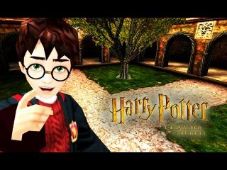Гарри Поттер и Тайная комната - Прохождение [Часть 5]