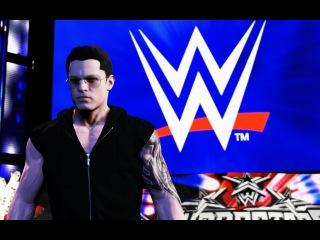 WWE 2K15 PC - Моя карьера #11 [Тройное убийство!]