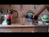 2 Дебил Шоу #41 Coca-Cola vs Pepsi ( кола и молоко, эксперимент )