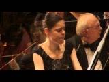 Рахманинов Рапсодия на тему Паганини для фортепиано с оркестром Злата Чочиева ( ...
