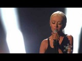A Great Big World &amp Christina Aguilera Belt Out a Powerful Rendition of