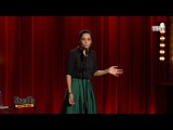 Stand Up: Юля Ахмедова - О мотивации, одежде и пьяных смс