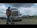 Pure Grain - Truckin Song feat. Dave Barnes on slide guitar