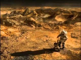 BBC  Космическая одиссея  Путешествие по планетам