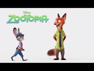 Смотреть фильмы 2016 Зверополис