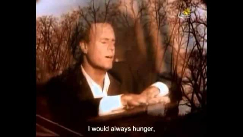 Julio Iglesias y Dolly Parton When you tell me that you love me (subtitle) (lyrics) (con letra) - YouTube