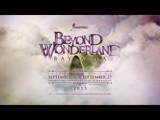 Beyond Wonderland Bay Area 2015 Official Trailer