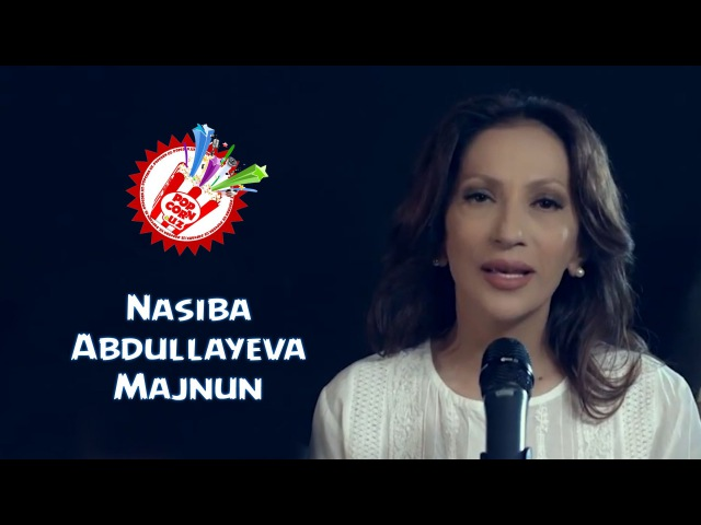 Nasiba Abdullayeva - Majnun (Official music video)
