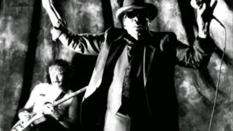 John Lee Hooker Carlos Santana - Chill Out(Things Gonna Change) [HQ Audio]