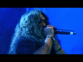 Jasad - Precious Moment to Die - Bloodstock 2015