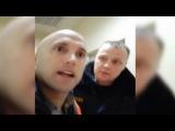 Вести.Ru: В Риге полиция задержала британского журналиста Грэма Филлипса