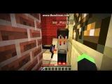 Minecraft школа 2 сезон 1 серия!!! По мотивам сериала побег из тюрьмы!!!