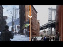 The Division Real Life vs. In-Game New York