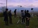 Comme des Garcons fashion shoot in Tblisi Georgia 1989