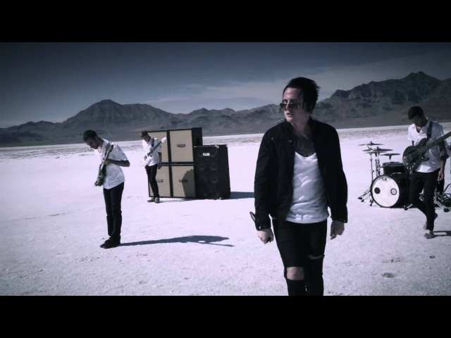 Chelsea Grin - Don't Ask Don't Tell (Official Music Video)