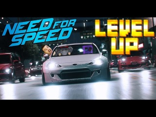 Level up 35:Need for speed с EugeneSagaz