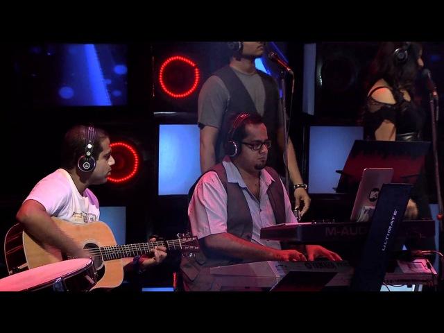 Madari - Clinton Cerejo feat Vishal Dadlani Sonu Kakkar, Coke Studio @ MTV Season 2