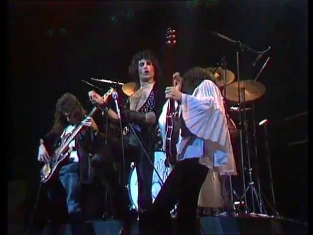 Queen - Liar (Live in London, '73 and '74)