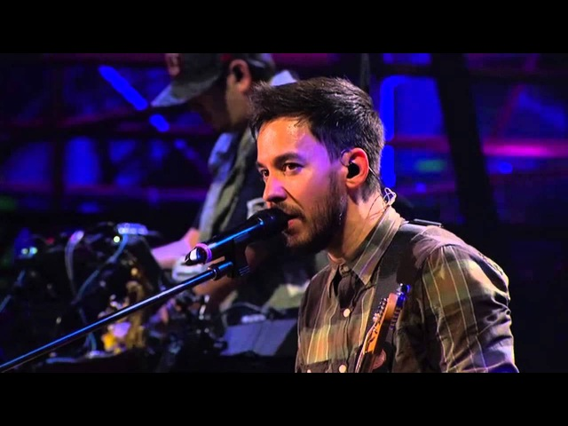 Linkin Park - In My Remains (MTV World Stage Monterrey 2012)