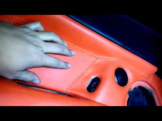 Мастерская Тимура Абдульманова МТА® по производству суперкаров ,копий Lamborghini