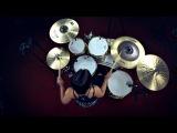 Lindsey Raye Ward - Tove Lo - Thousand Miles (Drum Cover)