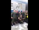 Н-13 Смарганистан - Застава В ружье