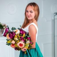 Ирина Аникеева