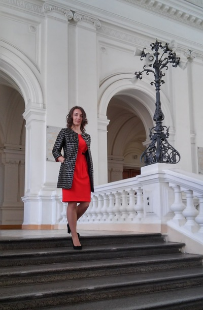 Галина Борщенко