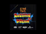 Phlatline Mixtape - I AM THE RUSSIAN DREAM vol. 1 (2007)