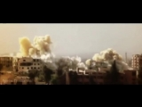 Артём Гришанов - Русская буря - Russian storm - War in Syria (English subtitles)