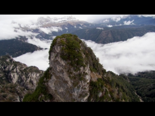 Земля: Мощь планеты / Earth The Power of the Planet.s01e05.Rare Earth