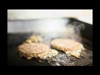 Вот так мы готовим для вас наши бургеры