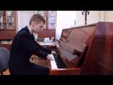 15-летний пианист без пальцев поразил зрителей в самое сердце| АЗЕРБАЙДЖАН , AZERBAIJAN , AZERBAYCAN , БАКУ, BAKU , BAKI , 2016
