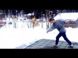 AnWick | dnb dance | *ля ща